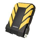 ADATA HD710 Pro - 2 TB, externe Festplatte mit USB...