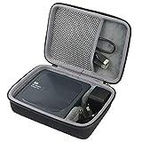 co2CREA Tasche für WD My Passport Wireless Pro 1...